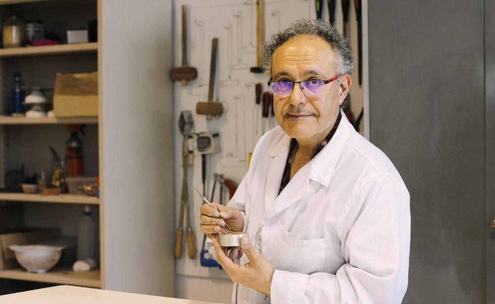 Jorge Salcedo