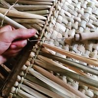 Curso de iniciación a la cestería. 16, 17 y 18 de sept.