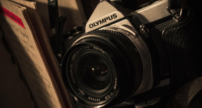 Curso de técnicas antiguas de fotografía